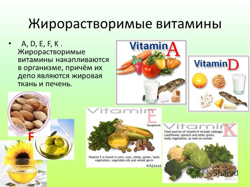 такого жирорастворимые витамины картинка скачайте тематические картинки
