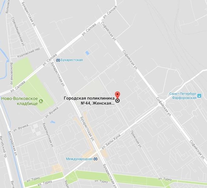юрист консультация фрунзенского района